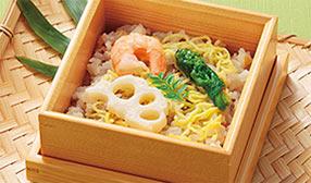 お米/パン/麺のメニュー